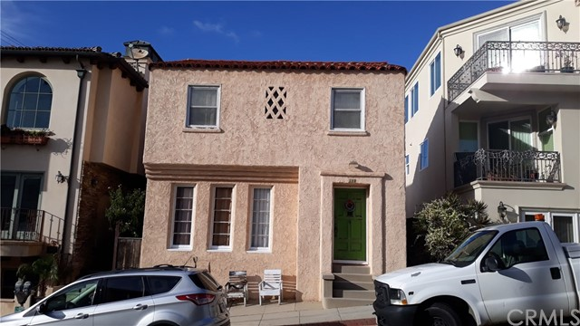127 29th Street, Hermosa Beach, CA 90254