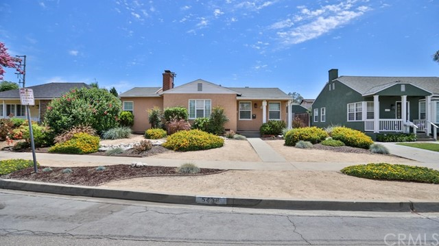 5438 E Brittain Street, Long Beach, CA 90808