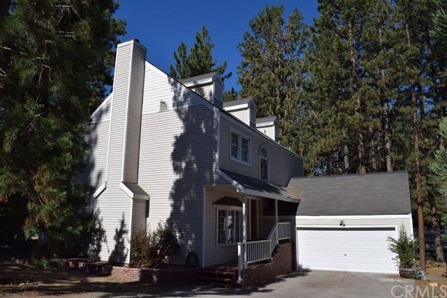 1200 Constellation Drive, Big Bear, CA 92314