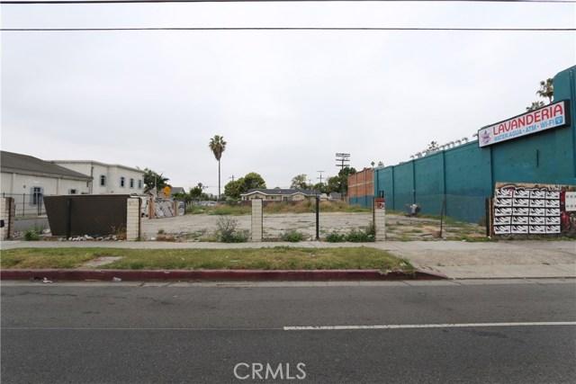 4921 S Figueroa Street, Los Angeles, CA 90037