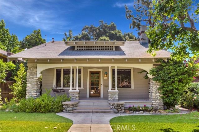 1020 Milan Avenue, South Pasadena, CA 91030