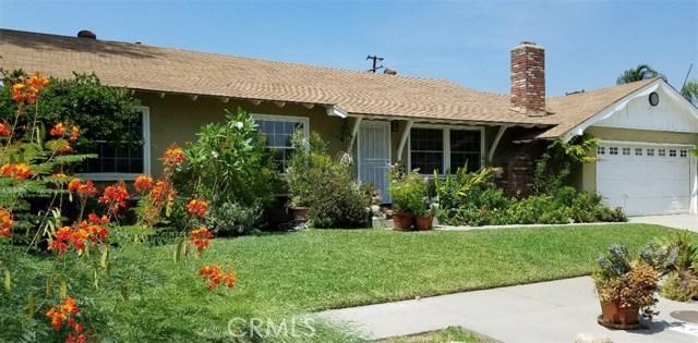 1511 S Conlon Avenue, West Covina, CA 91790