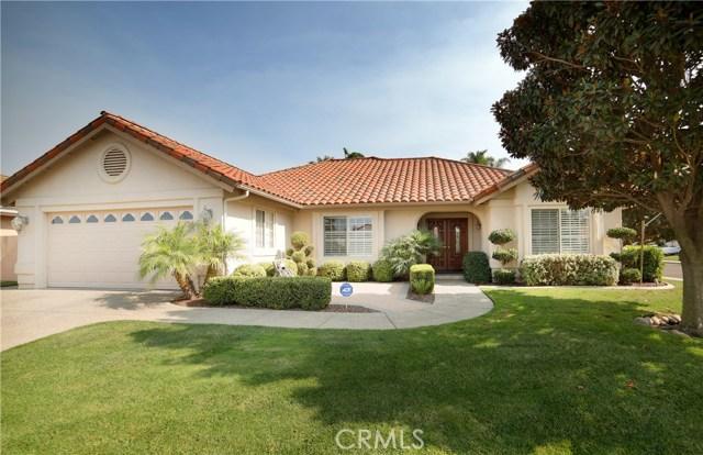 2436 Iron Ridge Court, Santa Maria, CA 93455