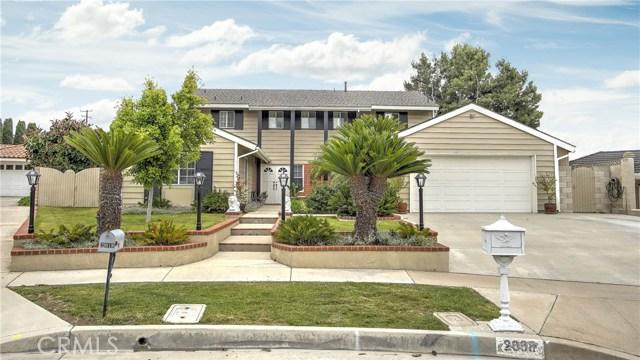 2008 Verdugo Place, Fullerton, CA 92833
