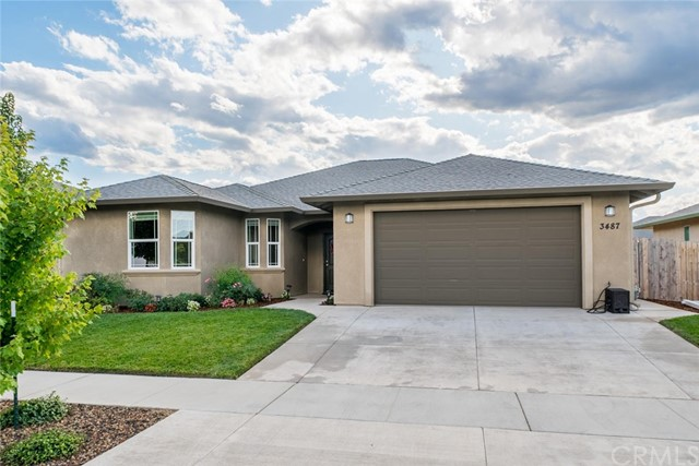 3487 Bamboo Orchard Drive, Chico, CA 95973