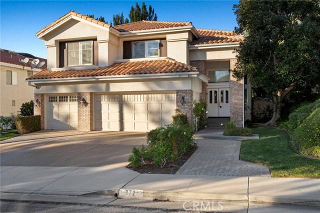 872 S Briar Rose Lane, Anaheim Hills, CA 92808