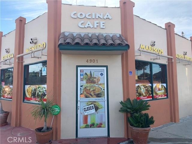4901 Durfee Avenue, Pico Rivera, CA 90660
