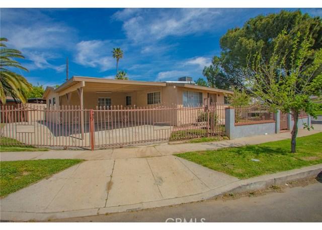 12980 Norris Avenue, Sylmar, CA 91342