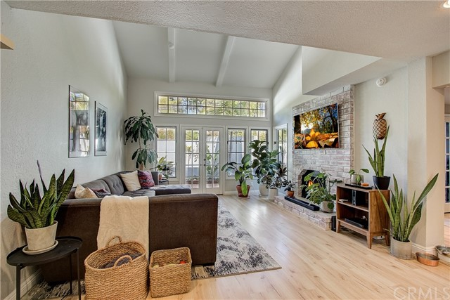 908 S Rim Crest Drive, one of homes for sale in Anaheim Hills