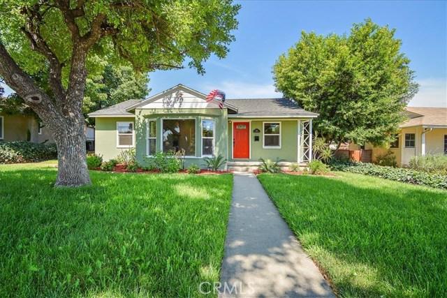 614 N San Antonio Avenue, Upland, CA 91786