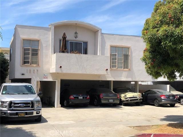 1907 Malcolm Avenue, Los Angeles, CA 90025