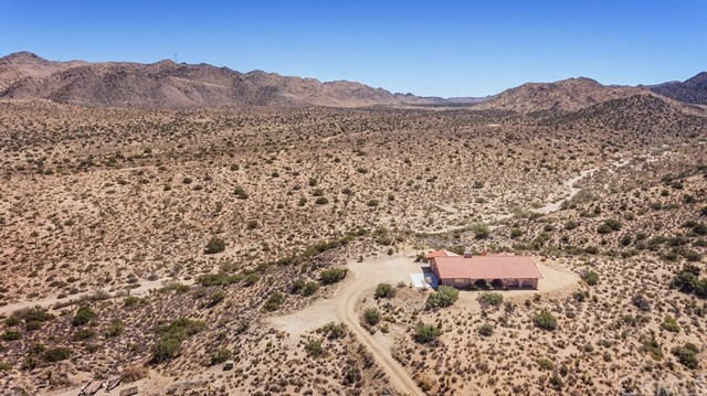 58969 Carmelita Circle, Yucca Valley, CA 92284