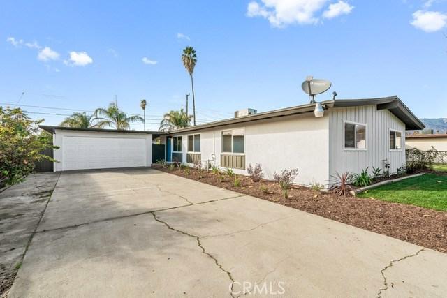 7076 Newbury Avenue, San Bernardino, CA 92404
