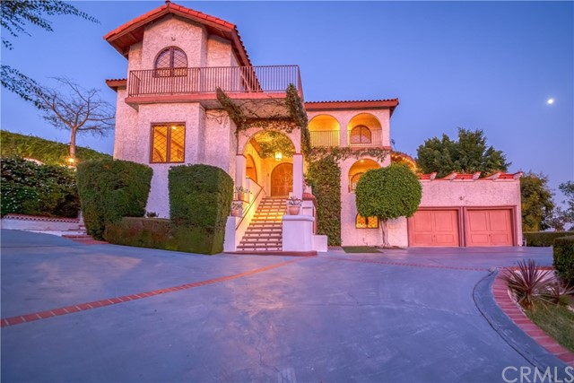 1023 West Road, La Habra Heights, CA 90631