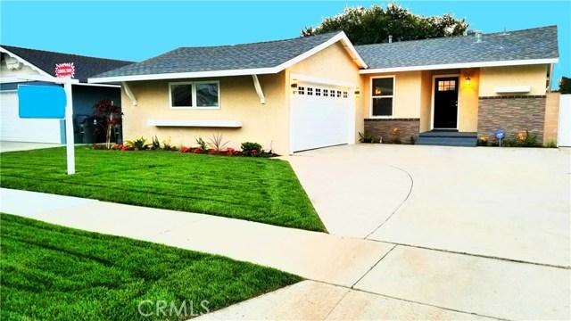20830 Hawaiian Avenue, Lakewood, CA 90715