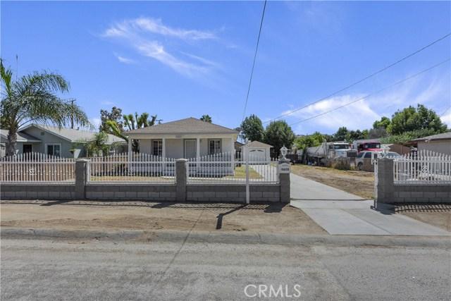 3628 Pontiac Avenue, Riverside, CA 92509