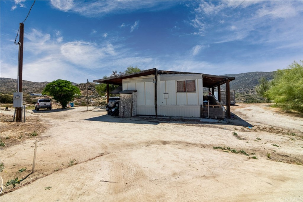 46860  Lower Ranch Road