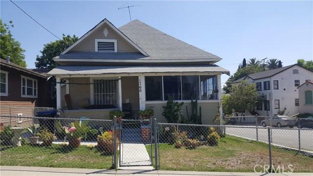1760 Clinton Street, Los Angeles, CA 90026