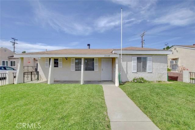 11135 Ratliffe Street, Norwalk, CA 90650