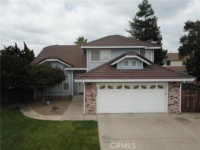 3251 Spyglass Court, Atwater, CA 95301