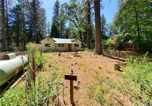 17199 Skyway, Stirling City, CA 95978