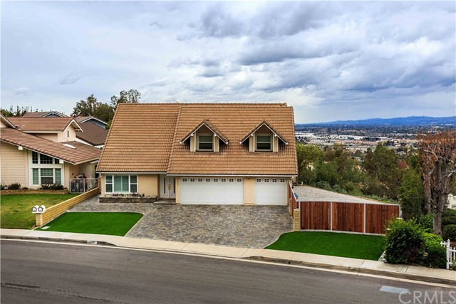 6331 E Via Arboles, Anaheim Hills, CA 92807