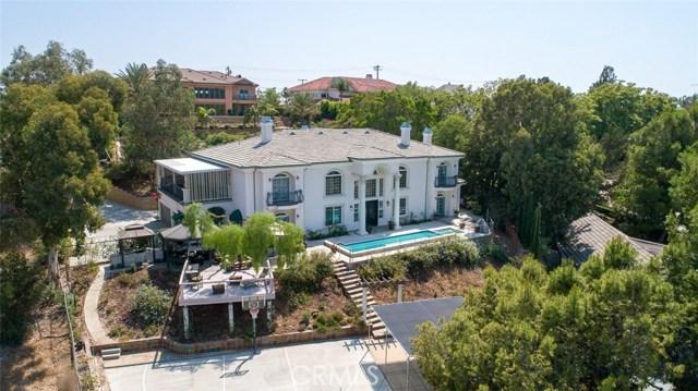 19125 Mesa Drive, Villa Park, CA 92861