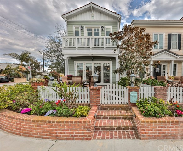 428 9TH Street, Huntington Beach, CA 92648