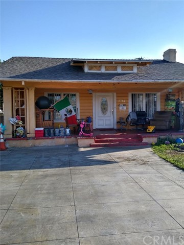 2744 CALIFORNIA Street, Huntington Park, CA 90255