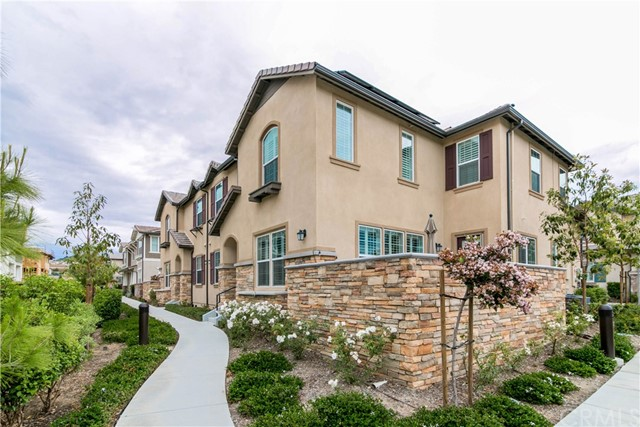 4439  Citrus Grove Lane 92886 - One of Most Expensive Condos/Townhomes for Sale