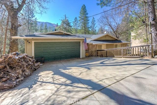 16311 Ponderosa Drive, Cobb, CA 95426