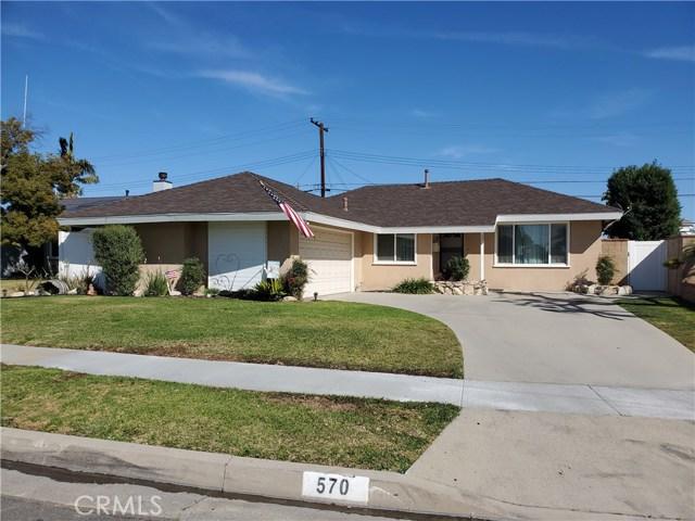 570 Raymond Street, La Habra, CA 90631