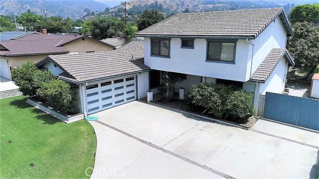 562 Willowgrove Avenue, Glendora, CA 91741