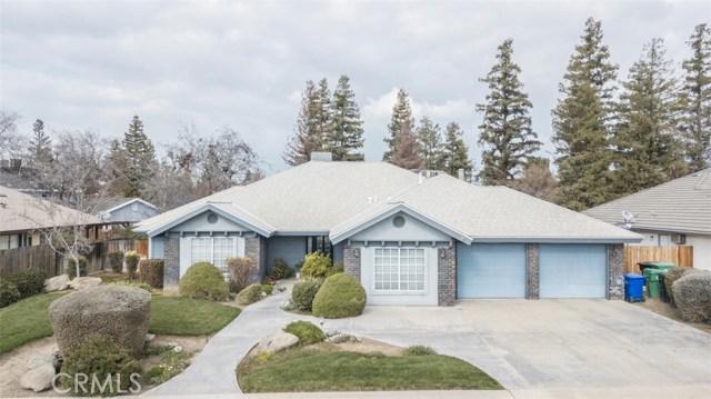 2420 Kevin Lane, Porterville, CA 93257