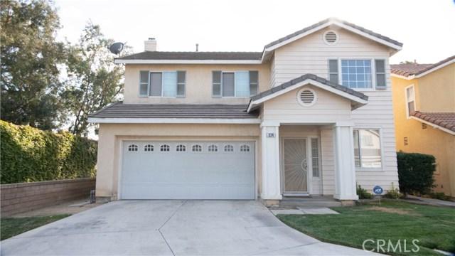 324 Cypress Court, Corona, CA 92879