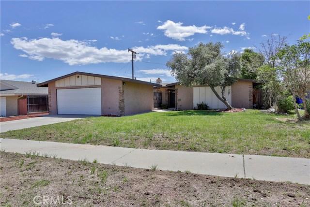 1281 Echo Drive, San Bernardino, CA 92404