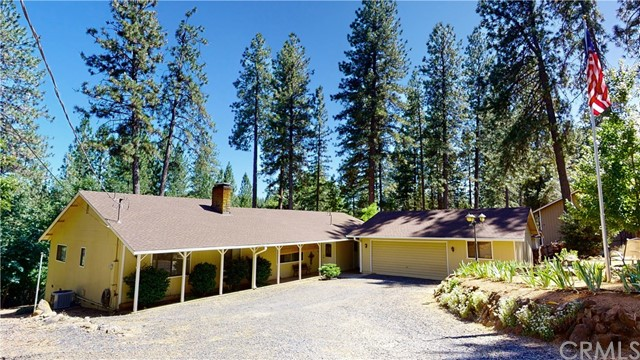 15316 Forest Ranch Wy, Forest Ranch, CA 95942 Photo