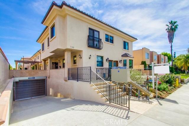 730 S Marengo Avenue 7, Pasadena, CA 91106