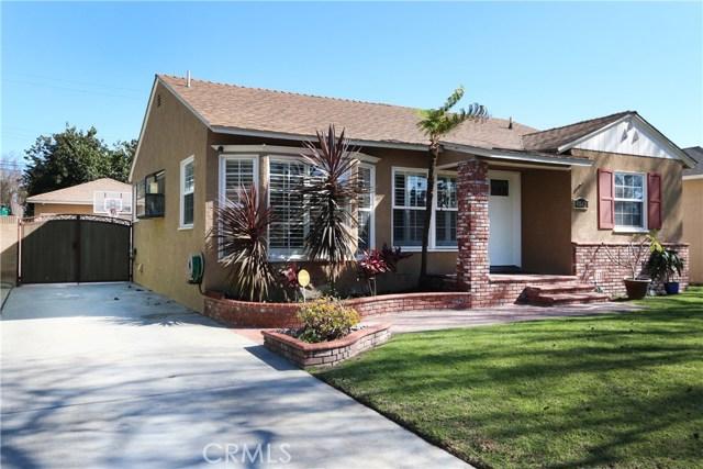 4842 Lorelei Avenue, Long Beach, CA 90808