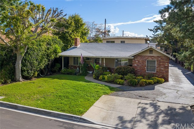 1424 Encino Avenue, Monrovia, CA 91016