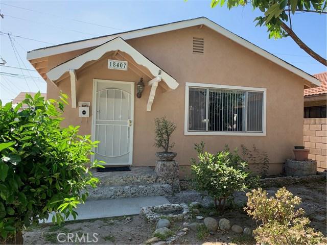 18407 Grayland Avenue, Artesia, CA 90701