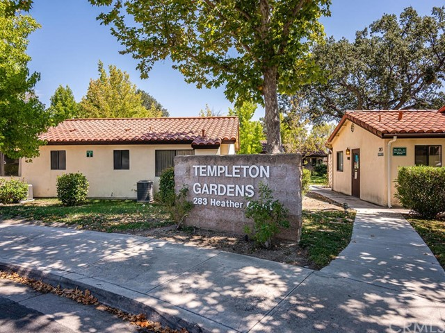 283 Heather Ct, Templeton, CA 93465 Photo