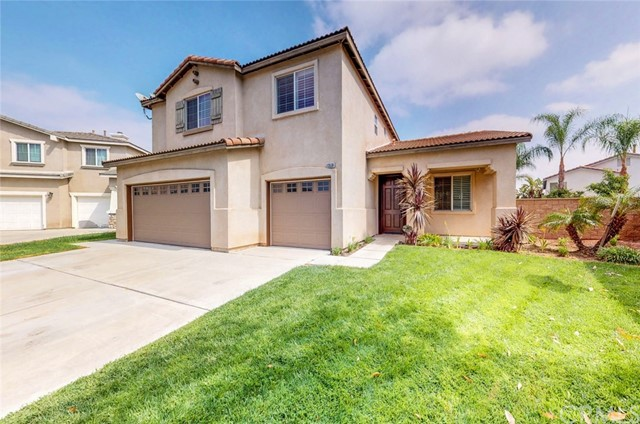 13536 Gray Hawk Court, Eastvale, CA 92880