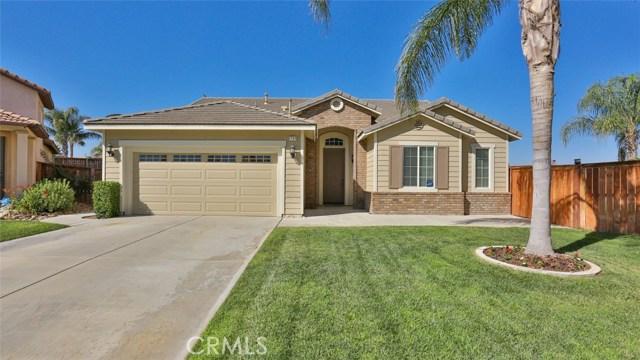 1194 Roadrunner Avenue, San Jacinto, CA 92582