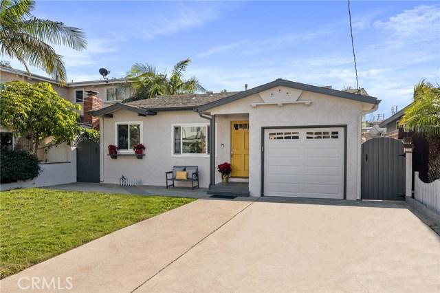 1638 Spreckels Lane, Redondo Beach, California 90278, 3 Bedrooms Bedrooms, ,1 BathroomBathrooms,For Sale,Spreckels,SB20259385