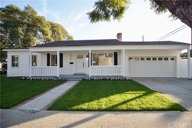5358 E Conant Street, Long Beach, CA 90808