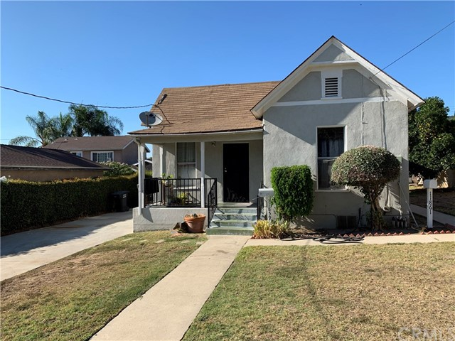 11861 Floral Drive, Whittier, CA 90601