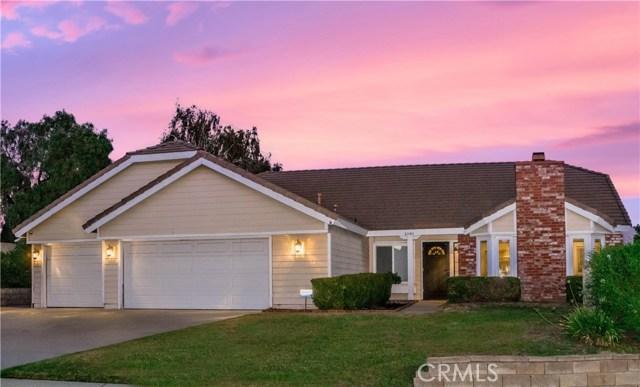 5941 Villa Drive, Rancho Cucamonga, CA 91737
