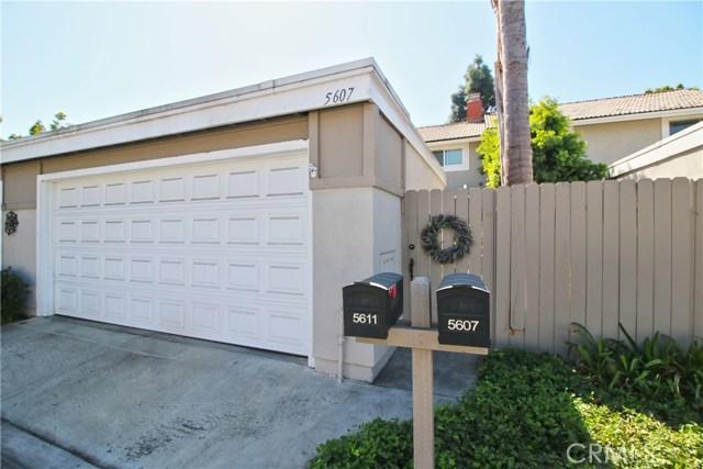 5607 Tiffany Avenue, Garden Grove, CA 92845