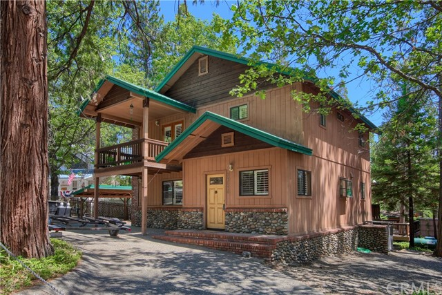 54648 Crane Valley Rd, Bass Lake, CA 93604